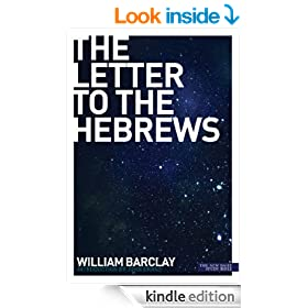 New Daily Study Bible: The Letter to the Hebrews