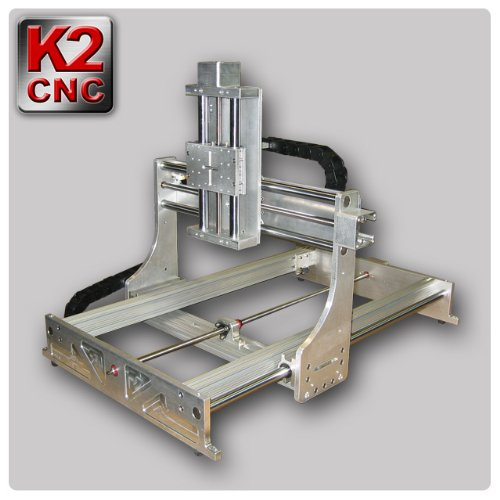 DIY CNC Machine – All the Resources You Need | CNC engraving machine