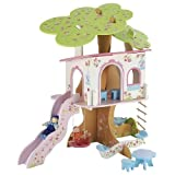 Rosebud Village Wooden Tree House - Early Learning Centre/ELC