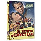 "The Secret of Convict Lake [Spanien Import]von ""Glenn Ford"""