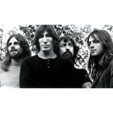 Posterhouzz Music Pink Floyd Band (Music) United Kingdom HD Wall Poster
