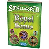 Expansion - Small World - Royal Bonus - DOW790012 - Days Of Wonder.