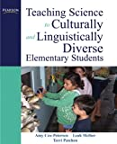img - for Teaching Science to Culturally and Linguistically Diverse Elementary Students book / textbook / text book