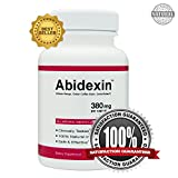 Abidexin - Best Diet Pills of 2014 - Diet Pills - HOW to Lose Weight Fast - Best Diet Pills( 60 capsules-380 mg per capsule)
