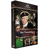 """Der Thronfolger - Die harten Jugendjahre von Friedrich dem Gro�en von Preu�en (2 DVDs) (Fernsehjuwelen)von """"Jan Niklas"""""""
