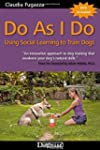 Do as I Do: Using Social Learning to...