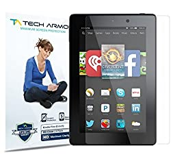 Tech Armor Amazon Kindle Fire 6
