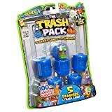 Moose Toys Series 3 The Trash Pack, 5-Pack