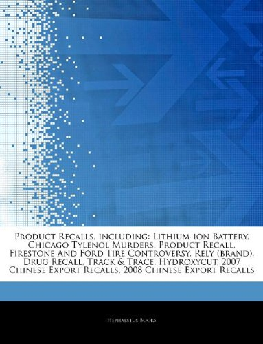 articles-on-product-recalls-including-lithium-ion-battery-chicago-tylenol-murders-product-recall-fir