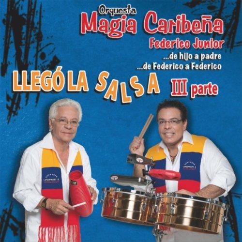 El Arcangel - Magia Caribeña