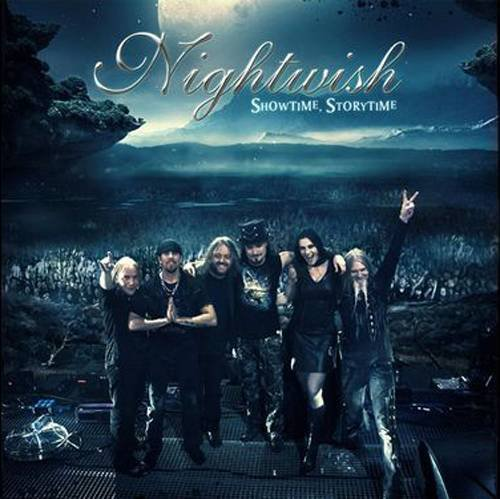 Nightwish - Showtime Storytime-2CD-2013-MOD Download