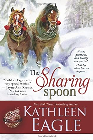 book cover of The Sharing Spoon