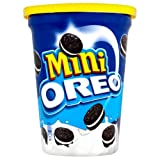 Oreo Mini Tub 115g (Box of 8)
