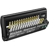 Wera 05056441001 Bits-Sortiment BC RR/30 Bit-Check Ringmagnet Rapidaptor