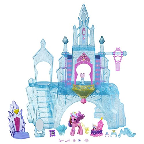 My Little Pony - Il Castello di Cristallo
