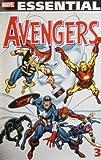Essential Avengers, Vol. 3 (Marvel Essentials)