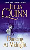Dancing at Midnight (Avon Historical Romance)