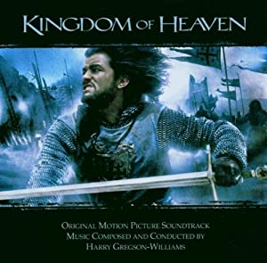 Kingdom Of Heaven Original Motion Picture Soundtrack by Sony Music
