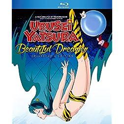 Urusei Yatsura: Beautiful Dreamer [Blu-ray]