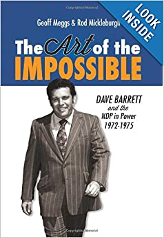 The Art of the Impossible