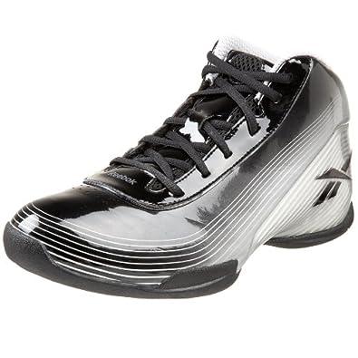 Reebok Men's Deep Range II Basketball Shoe
