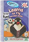Pingu - Pingu Tries To Fly [Interactive DVD]