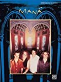 Man??: Authentic Guitar TAB (Spanish Language Edition) (Authentic Guitar-Tab Editions) by Mana (1998-07-01)
