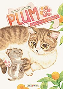 Plum, un amour de chat Edition simple Tome 11