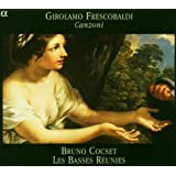 Frescobaldi - Canzoni & Toccate