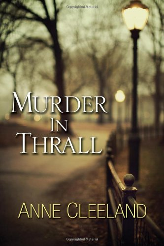 Image of Murder In Thrall (A New Scotland Yard Mystery)