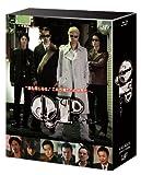QP Blu-ray BOX スタンダード・エディション[Blu-ray/ブルーレイ]