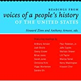 Readings from Voices of a People's History of the United States