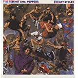 Freaky styley [VINYL]by Red Hot Chili Peppers