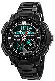 Skmei HMWA05S069C0 Analog-Digital Men's Watch