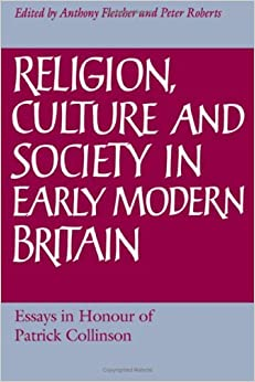 patrick collinson elizabethan essays Bibliography for religion and society in early  collinson, patrick (1994) elizabethan essays  in early modern britain: essays in honour of patrick collinson.