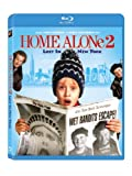 Home Alone 2: Lost in New York [Blu-ray] [1992] [US Import]