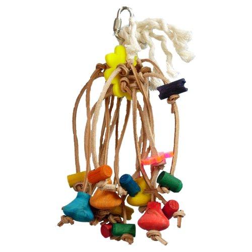 Image of Zoo-Max Spiddy Bird Toy (B009AWDSI0)
