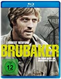 Image de Brubaker [Blu-ray] [Import allemand]