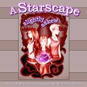 A Starscape Slightly Askew Audiobook
