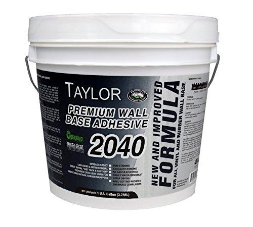 taylor-envirotec-2040-premium-wall-base-adhesive-1-gallon