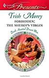 img - for Forbidden: The Sheikh's Virgin book / textbook / text book