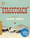 Stagecoach (The Criterion Collection) [Blu-ray]
