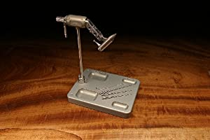 Swiss Vise Base Model ::: Fly Tying Tools by Petitjean