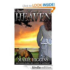 A Walk In Heaven (Grayson Brothers Series)