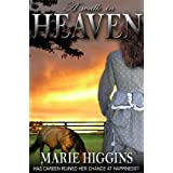 A Walk In Heaven (Volume 1) (The Grayson Brothers) ~ Marie Higgins