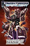 The Transformers: Spotlight - Sixshot