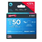 Arrow 50524 5/16-Inch Genuine T50 Sta...