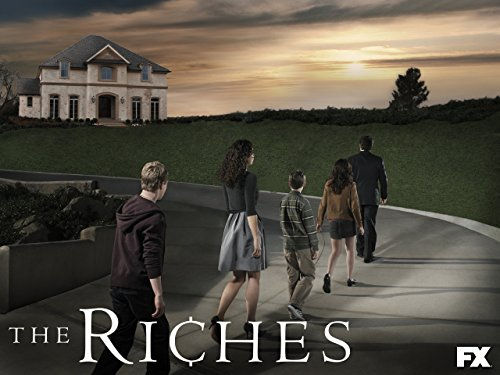 The Riches Season 1
