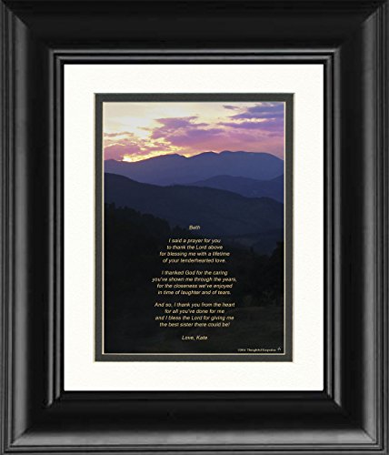 framed-personalized-sister-gift-with-thank-you-prayer-for-best-sister-poem-mts-sunset-photo-8x10-dou
