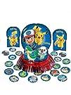 Pokemon Birthday Table Decorating Kit…